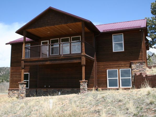 2 bed 3 bath Single Family at 7116 County Road 92 Lake George, CO, 80827 is for sale at 319k - 1 of 22