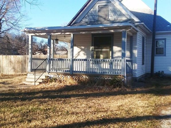 2 bed 1 bath Single Family at 636 S 9th St Salina, KS, 67401 is for sale at 80k - 1 of 16