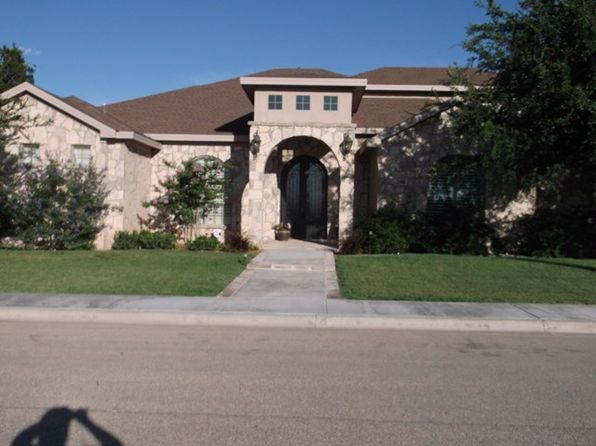 4 bed 4.5 bath Single Family at 2916 San Saba Ct Odessa, TX, 79765 is for sale at 664k - 1 of 23