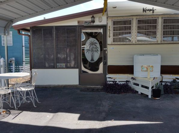 2 bed 1 bath Mobile / Manufactured at 4699 Continental Dr Holiday, FL, 34690 is for sale at 10k - 1 of 21