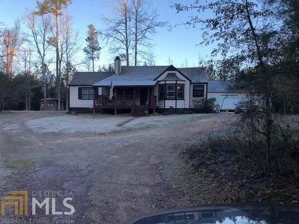 3 bed 2 bath Single Family at 25 Towers Rd Oxford, GA, 30054 is for sale at 190k - google static map