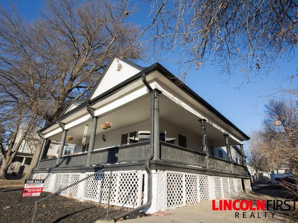 3 bed 3 bath Single Family at 236 S 27th St Lincoln, NE, 68510 is for sale at 200k - 1 of 15
