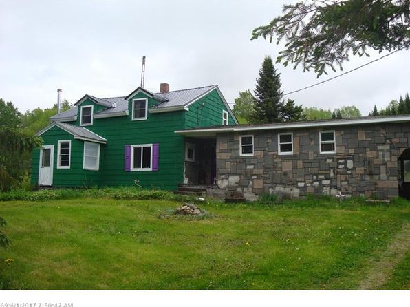 4 bed 2 bath Single Family at 84 GRIMES MILL RD CARIBOU, ME, 04736 is for sale at 83k - 1 of 13