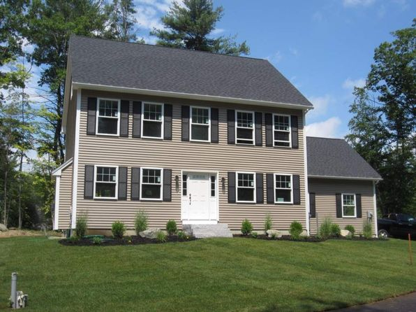 3 bed 3 bath Single Family at 20 Red Barn Dr Dover, NH, 03820 is for sale at 399k - 1 of 11