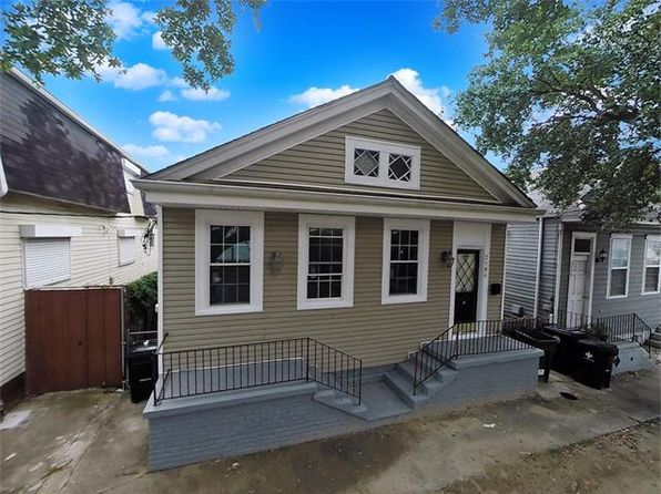 3 bed 2 bath Single Family at 2904 Saint Peter St New Orleans, LA, 70119 is for sale at 285k - 1 of 13