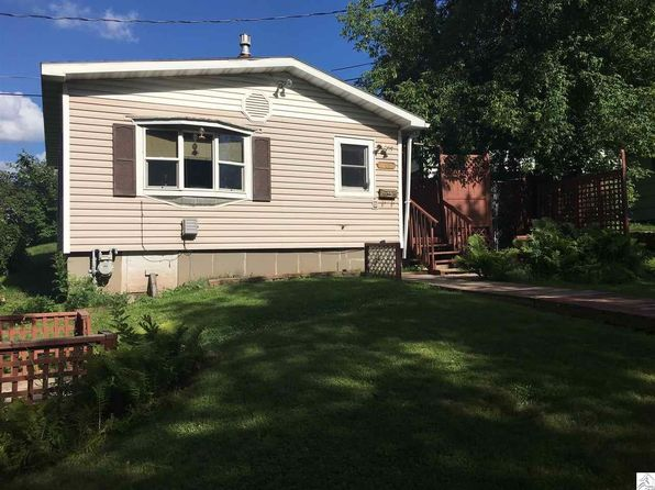 1 bed 1 bath Single Family at 206 2nd St Cloquet, MN, 55720 is for sale at 48k - 1 of 19