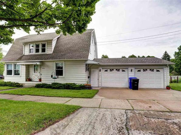 4 bed 2 bath Single Family at 2000 S Jackson St Appleton, WI, 54915 is for sale at 120k - 1 of 26