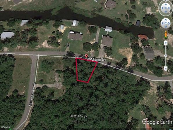 null bed null bath Vacant Land at 63 Lot Pearlington, MS, 39572 is for sale at 6k - 1 of 2