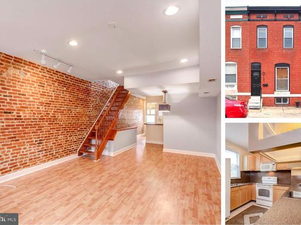 2 bed 3 bath Condo at 122 S Bouldin St Baltimore, MD, 21224 is for sale at 225k - 1 of 52