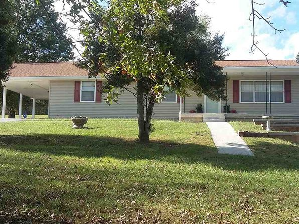 3 bed 1 bath Single Family at 580 BREEZE DR NEWPORT, TN, 37821 is for sale at 155k - 1 of 35