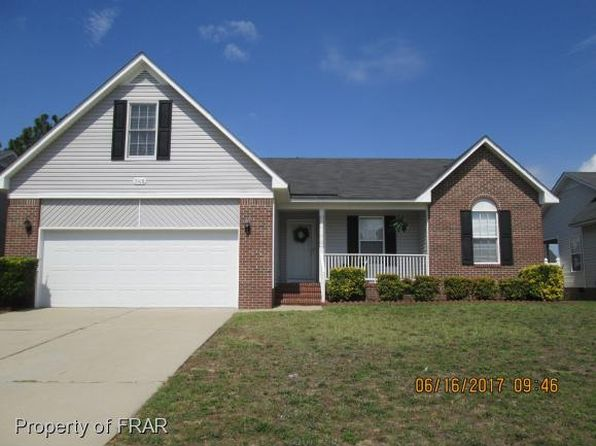 4 bed 2 bath Single Family at 3108 Walesby Dr Fayetteville, NC, 28306 is for sale at 143k - 1 of 36