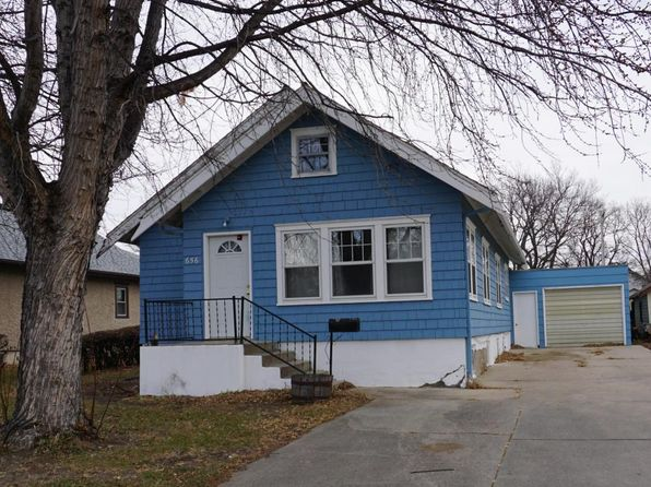 3 bed 1 bath Single Family at 656 Dakota Ave N Huron, SD, 57350 is for sale at 93k - 1 of 26
