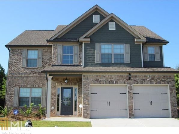 4 bed 3 bath Single Family at 6589 Fuller Dr Riverdale, GA, 30296 is for sale at 205k - 1 of 21
