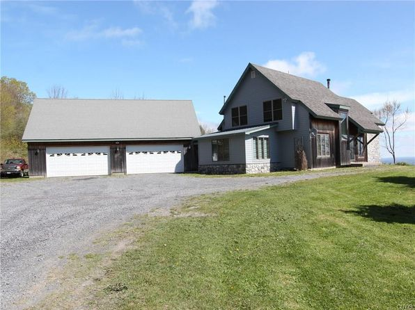 2 bed 2 bath Single Family at 5393 Carpenter Rd Turin, NY, 13473 is for sale at 259k - 1 of 18