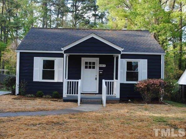 2 bed 1 bath Single Family at 607 E Lavender Ave Durham, NC, 27704 is for sale at 195k - 1 of 11