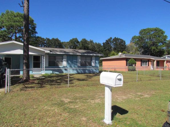 2 bed 1 bath Single Family at 6624 Hampton Rd Pensacola, FL, 32505 is for sale at 58k - 1 of 15