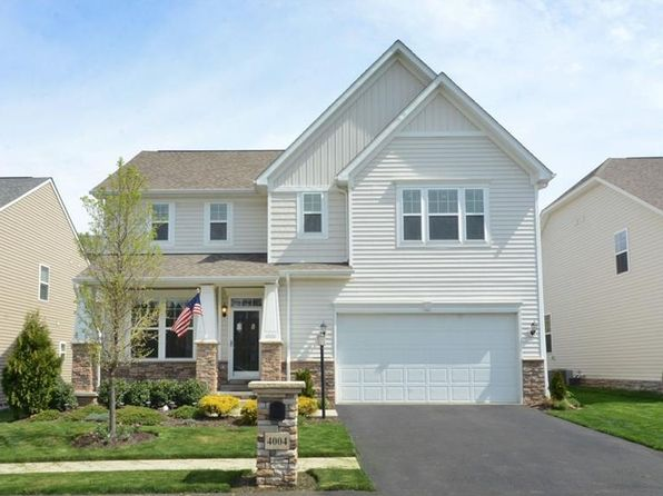 4 bed 3 bath Single Family at 4004 Fieldcrest Dr Bridgeville, PA, 15017 is for sale at 350k - 1 of 21