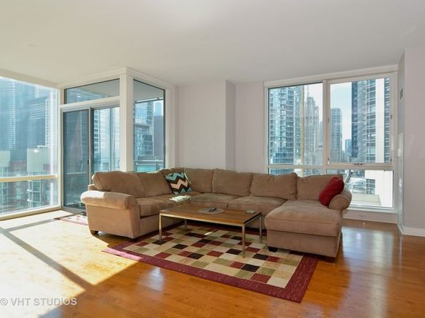 2 bed 2 bath Condo at 505 N McClurg Ct Chicago, IL, 60611 is for sale at 675k - 1 of 19