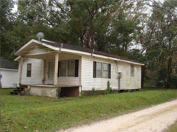 2 bed 1 bath Single Family at 309 Hopi St Chickasaw, AL, 36611 is for sale at 18k - 1 of 4