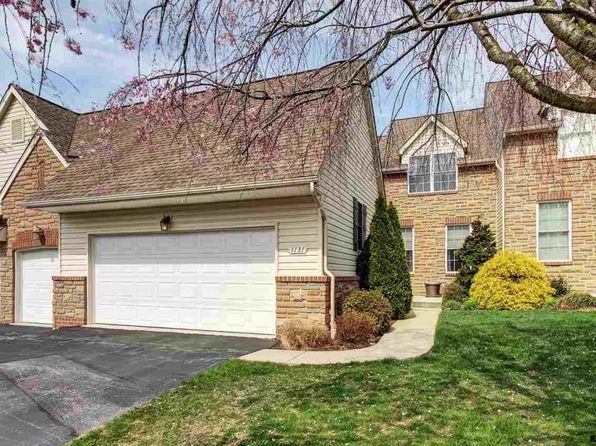 3 bed 4 bath Condo at 1131 Turnberry Ln York, PA, 17403 is for sale at 350k - 1 of 36