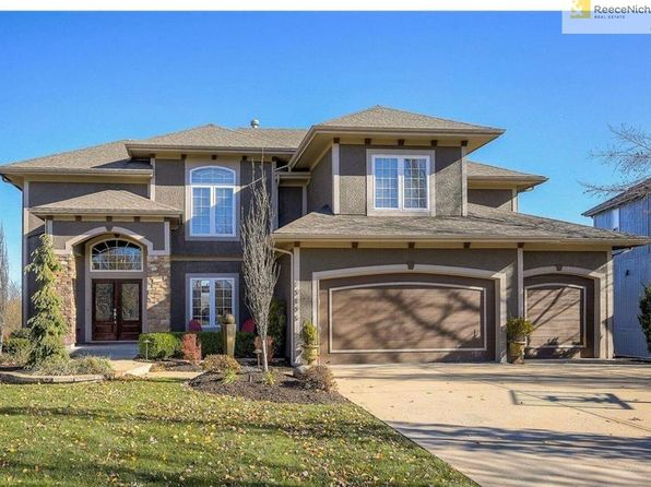5 bed 5 bath Single Family at 10895 S Barth Rd Olathe, KS, 66061 is for sale at 465k - 1 of 25