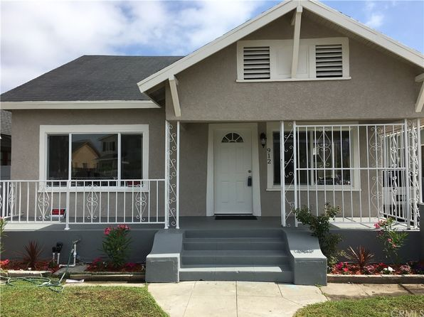4 bed 2 bath Single Family at 912 W 56th St Los Angeles, CA, 90037 is for sale at 469k - 1 of 20