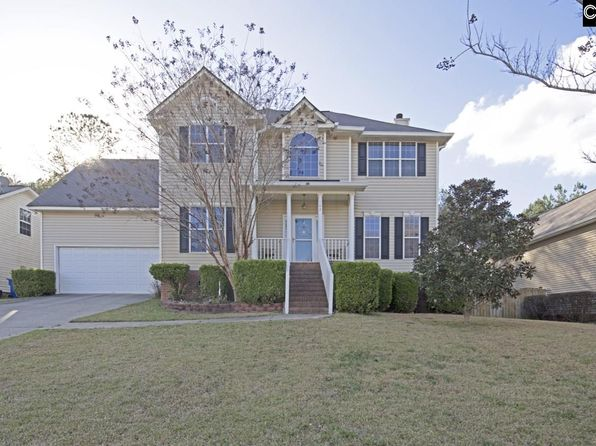 4 bed 3 bath Single Family at 163 POND OAK LN COLUMBIA, SC, 29212 is for sale at 175k - 1 of 30