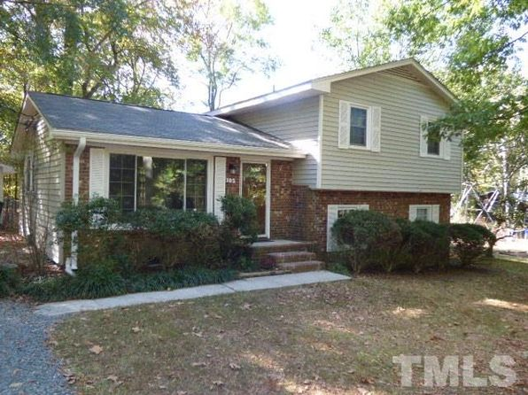 3 bed 2 bath Single Family at 105 Cathy Rd Carrboro, NC, 27510 is for sale at 273k - 1 of 20