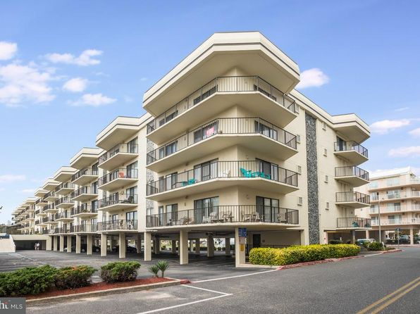 2 bed 2 bath Condo at 11 142nd St Ocean City, MD, 21842 is for sale at 279k - 1 of 22