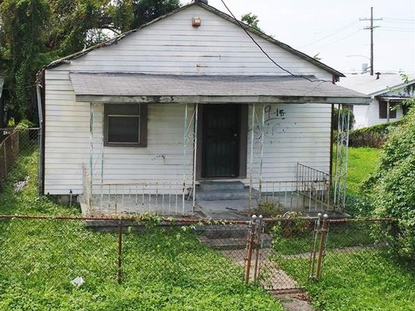 3 bed 1 bath Single Family at 3934 Louisa St New Orleans, LA, 70126 is for sale at 35k - 1 of 23
