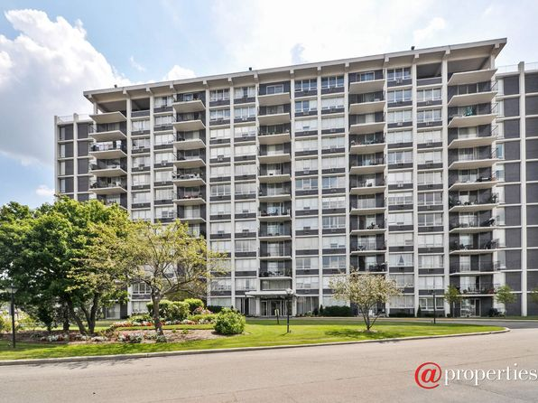 1 bed 1 bath Condo at 8815 W Golf Rd Niles, IL, 60714 is for sale at 139k - 1 of 10