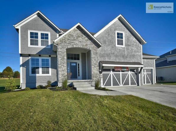 4 bed 4 bath Single Family at 20399 W 107th Ter Olathe, KS, 66061 is for sale at 456k - 1 of 25