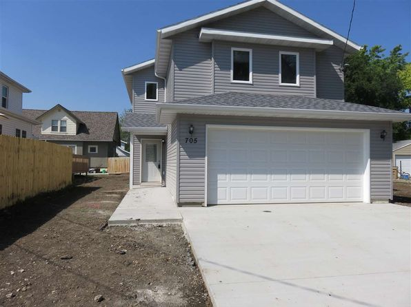 3 bed 2.5 bath Single Family at 705 8th St NW Minot, ND, 58703 is for sale at 180k - 1 of 18