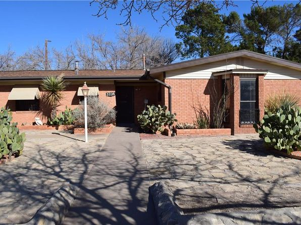 3 bed 2 bath Single Family at 3228 SHETLAND RD EL PASO, TX, 79925 is for sale at 130k - 1 of 38