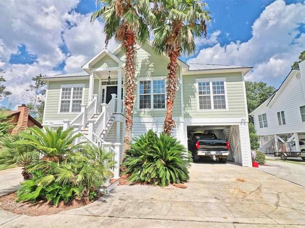 3 bed 4 bath Single Family at 368 Jay St Murrells Inlet, SC, 29576 is for sale at 400k - 1 of 19