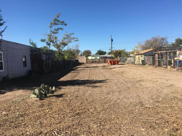 null bed null bath Vacant Land at 1255 8th St NW Albuquerque, NM, 87102 is for sale at 65k - 1 of 2