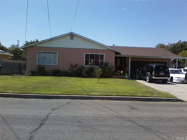 3 bed 1 bath Single Family at 219 W Morgan St Rialto, CA, 92376 is for sale at 240k - google static map