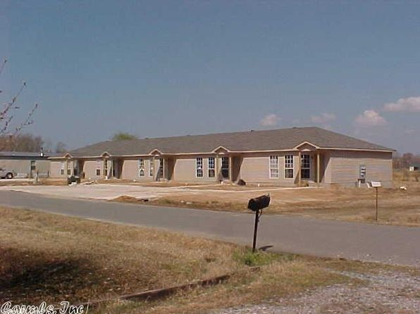 10 bed 5 bath Multi Family at 24 Oddie Ln Ward, AR, 72176 is for sale at 230k - google static map