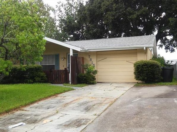 3 bed 2 bath Single Family at 7815 Yucca Dr New Port Richey, FL, 34653 is for sale at 100k - 1 of 14