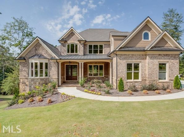4 bed 4.5 bath Single Family at 5811 Yoshino Cherry Ln Braselton, GA, 30517 is for sale at 750k - 1 of 22