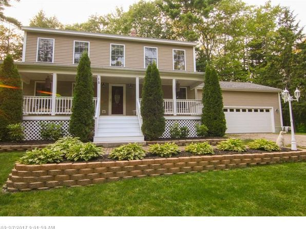 3 bed 3 bath Single Family at 15 Connor Dr New Gloucester, ME, 04260 is for sale at 315k - 1 of 30
