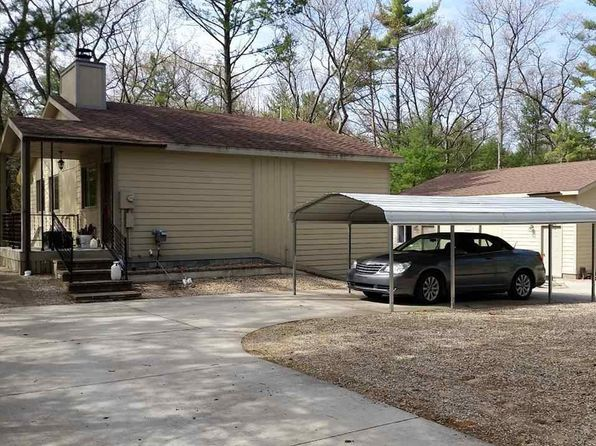 3 bed 2 bath Single Family at 5240 E 31st St Au Gres, MI, 48703 is for sale at 139k - 1 of 28