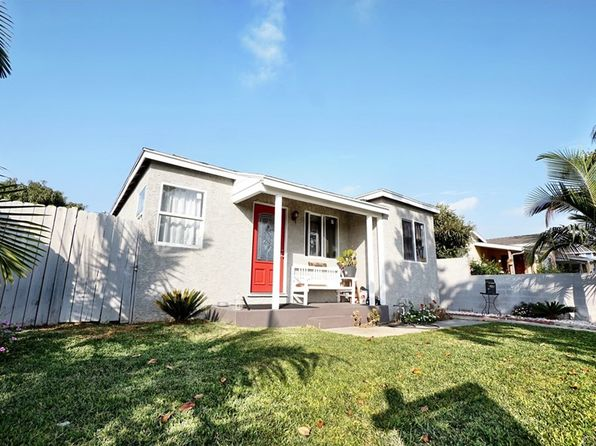 2 bed 1 bath Single Family at 4861 Southern Ln South Gate, CA, 90280 is for sale at 395k - 1 of 9