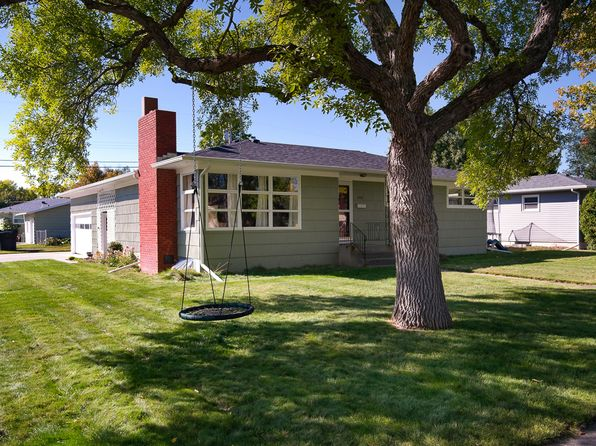 5 bed 2 bath Single Family at 2702 Custer Ave Billings, MT, 59102 is for sale at 239k - 1 of 19