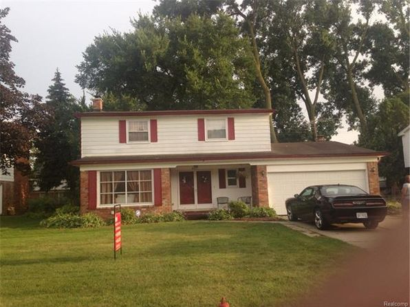 4 bed 2.5 bath Single Family at 20075 Wildhern St Southfield, MI, 48076 is for sale at 225k - 1 of 5