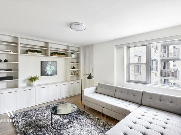 1 bed 1 bath Condo at 100 W 93rd St New York, NY, 10025 is for sale at 855k - 1 of 9