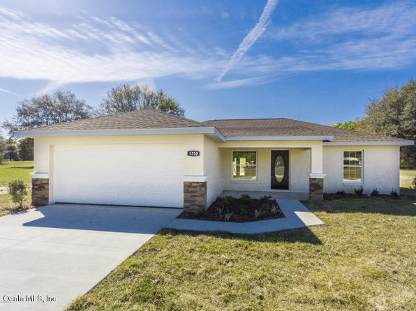 3 bed 2 bath Single Family at  Tba Fisher Trace Crse Ocklawaha, FL, 32179 is for sale at 150k - 1 of 11