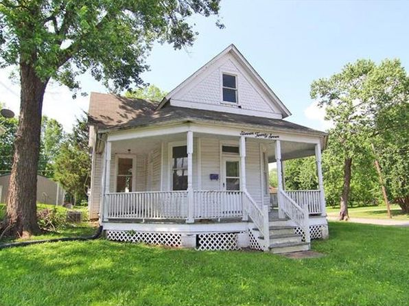 2 bed 2 bath Single Family at 1127 WILLIAM ST CAPE GIRARDEAU, MO, 63703 is for sale at 60k - 1 of 8