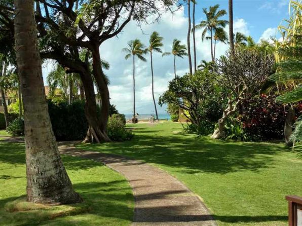 2 bed 1 bath Condo at 3559 Lower Honoapiilani Rd Lahaina, HI, 96761 is for sale at 130k - 1 of 13