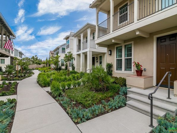 2 bed 2 bath Townhouse at 4317 Pacifica Way Oceanside, CA, 92056 is for sale at 475k - 1 of 25